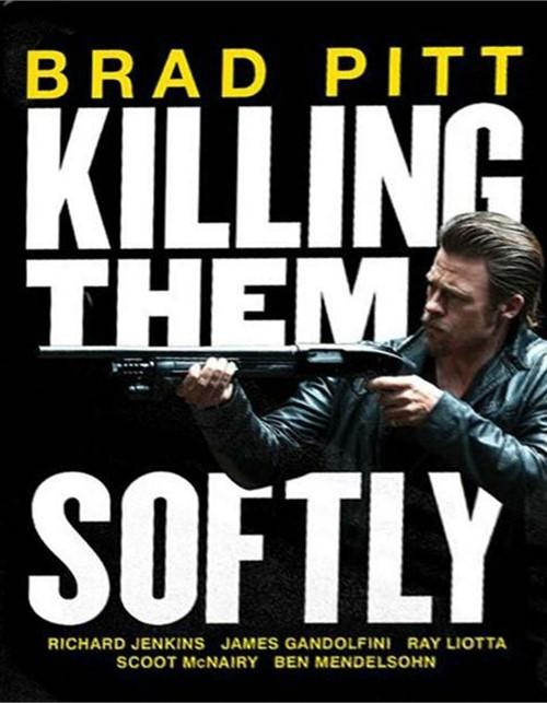 Killing Them Softly (Steelbook)