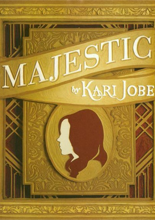 Majestic: By Kari Jobe