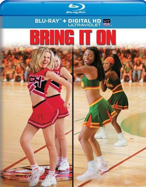 Bring It On (Blu-ray + UltraViolet)