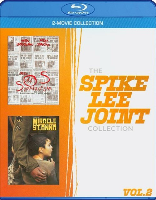 Spike Lee Joint Collection, The, Vol. 2: Summer Of Sam/Miracle At St. Anna