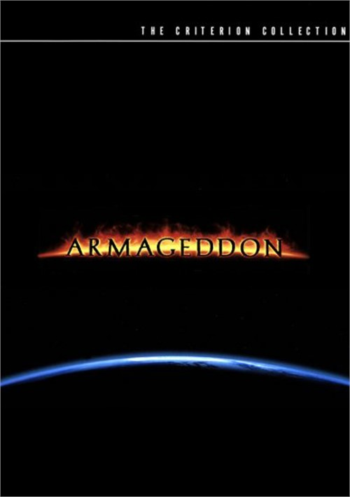 Armageddon:  The Criterion Collection (Repackage)