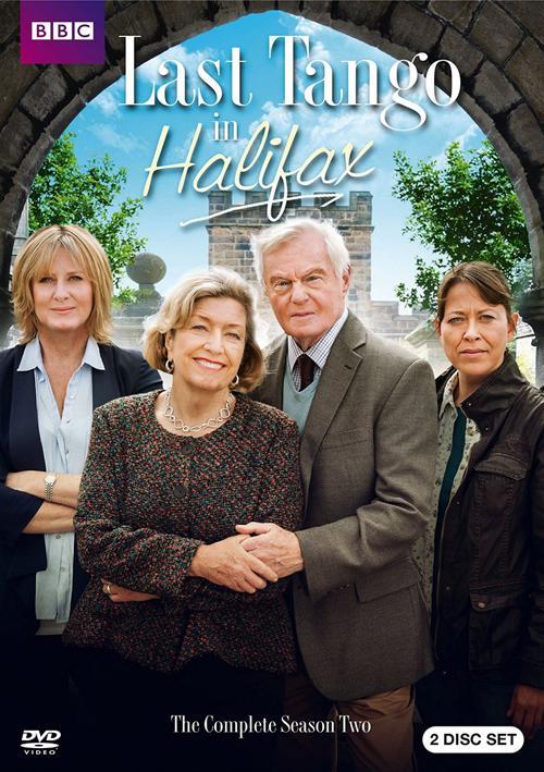 Last Tango In Halifax: Season Two