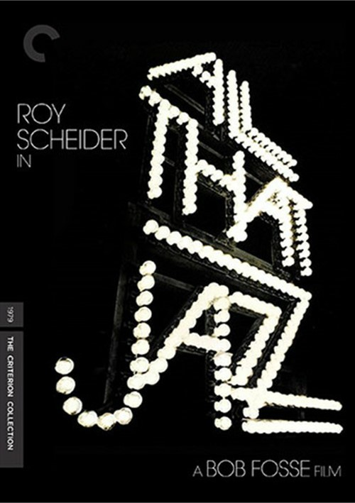 All That Jazz: The Criterion Collection