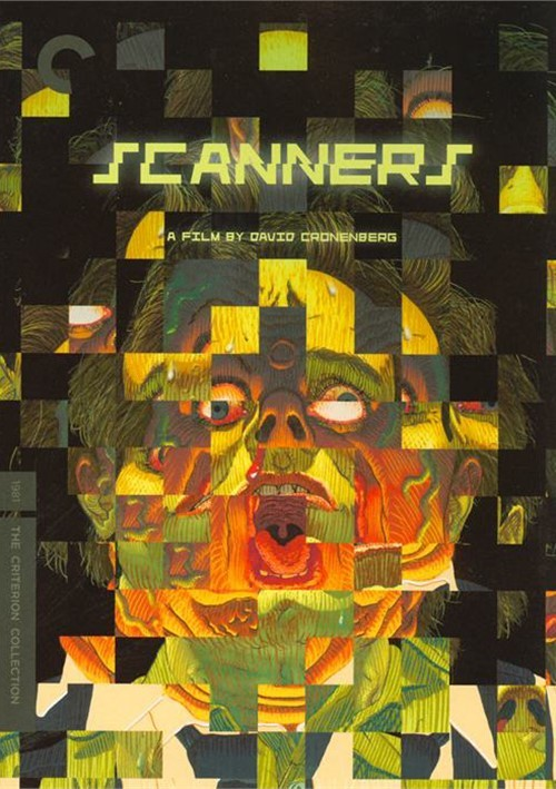 Scanners: The Criterion Collection