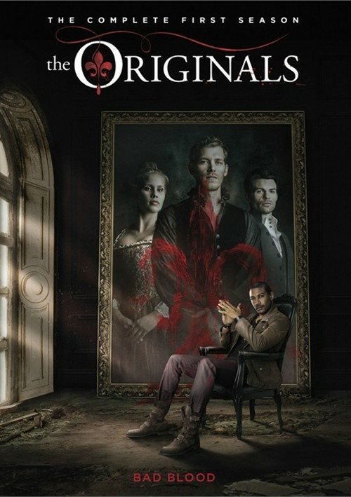 Originals, The: The Complete First Season