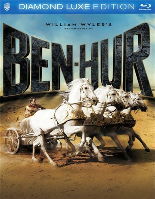 Ben Hur: Diamond Luxe Edition