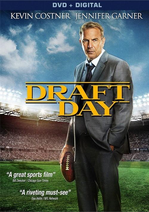 Draft Day (DVD + UltraViolet)