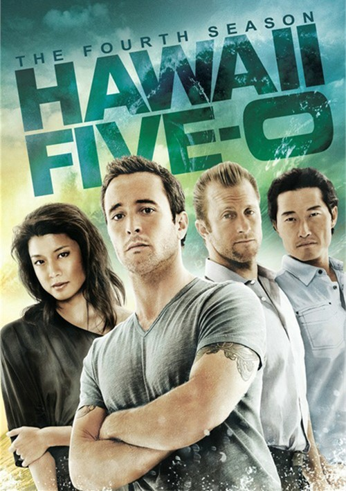 Hawaii Five-O: The Fourth Season