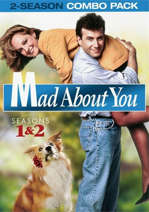 Mad About You: Seasons 1 & 2