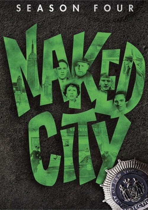 Naked City: Season Four