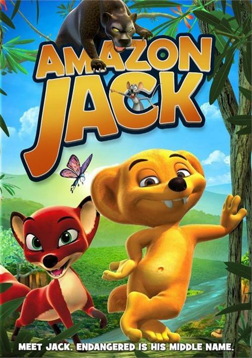 Amazon Jack