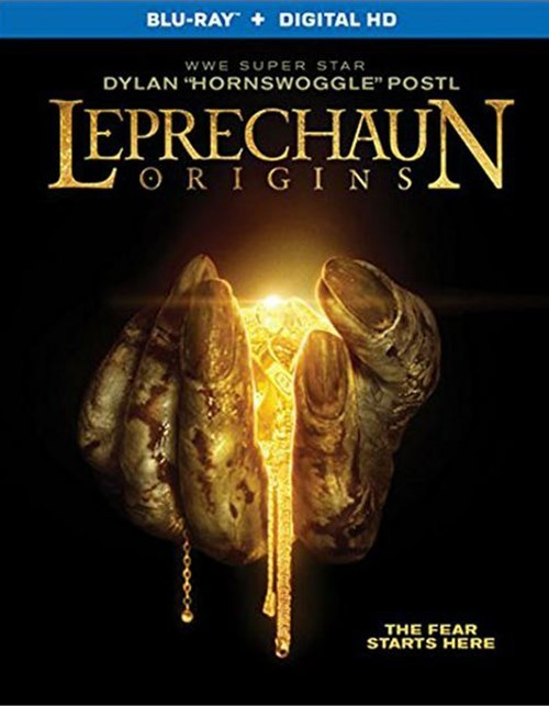 Leprechaun: Origins (Blu-ray + UltraViolet)