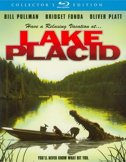 Lake Placid: Collectors Edition
