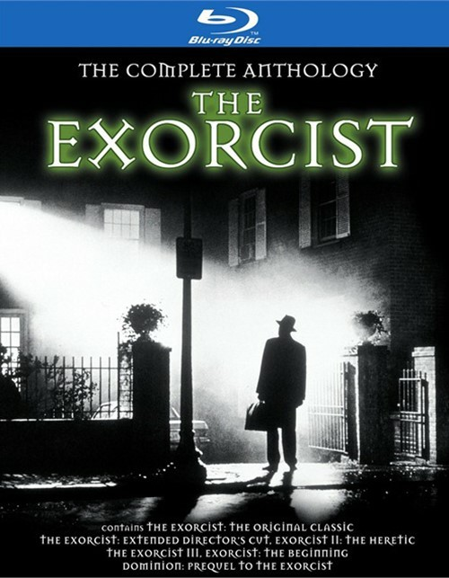 Exorcist, The: The Complete Anthology