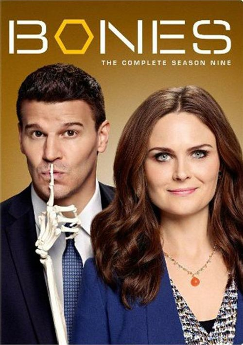 Bones: Season Nine