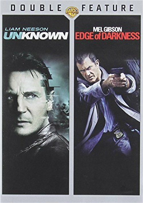 Unknown / Edge Of Darkness (Double Feature)