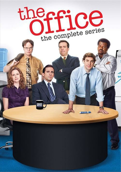 Office, The: The Complete Series (American Series)