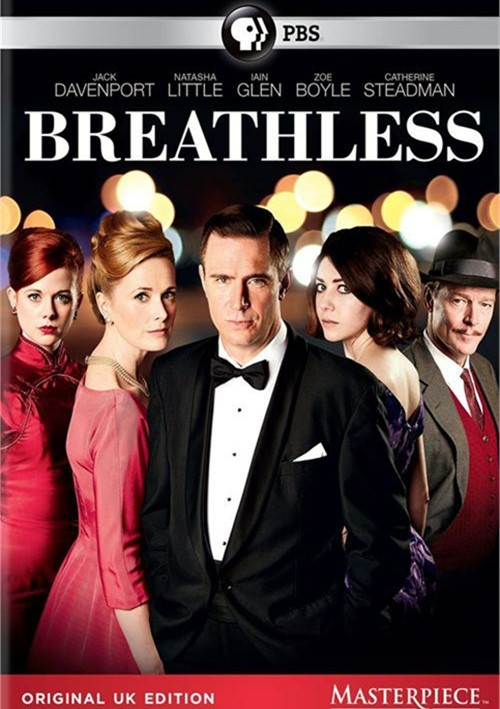 Masterpiece: Breathless