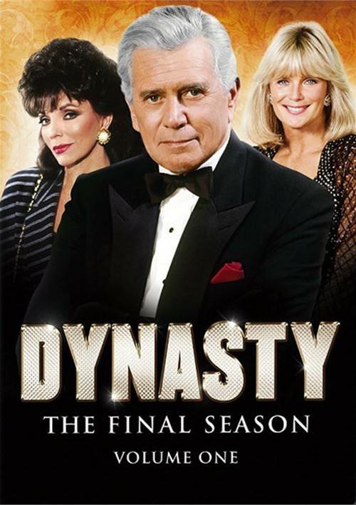 Dynasty: The Final Season - Volumes 1 & 2