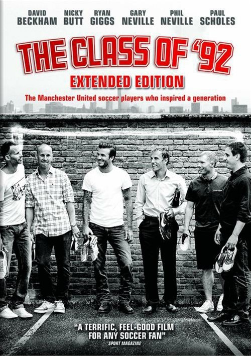 Class Of 92, The