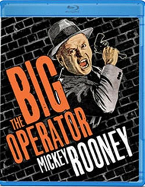 Big Operator, The