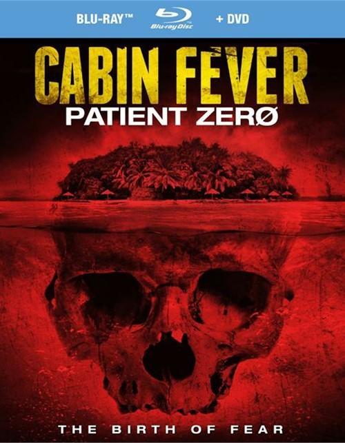 Cabin Fever: Patient Zero (Blu-ray + DVD Combo)