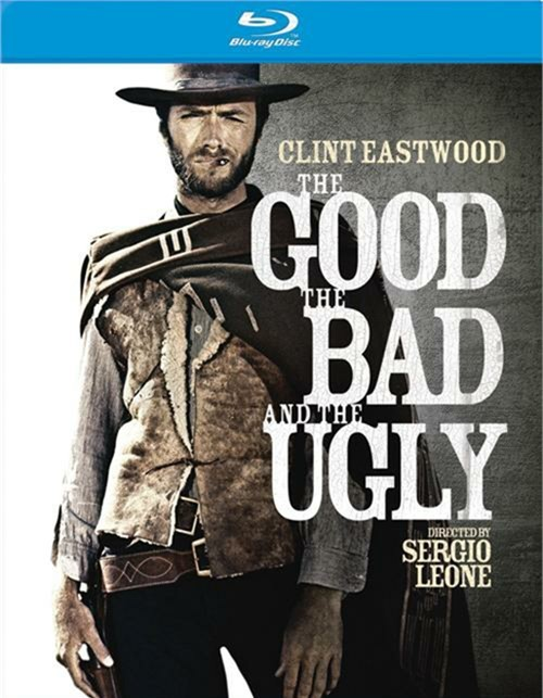 Good, The Bad And The Ugly, The (Remastered)