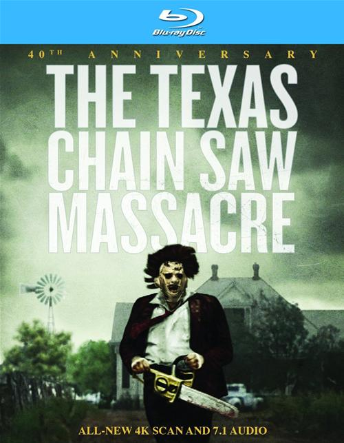 Texas Chainsaw Massacre: 40th Anniversary