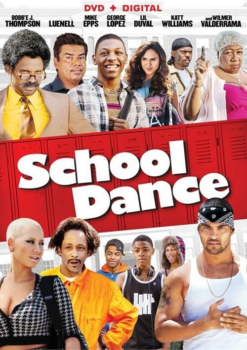 School Dance (DVD + UltraViolet)