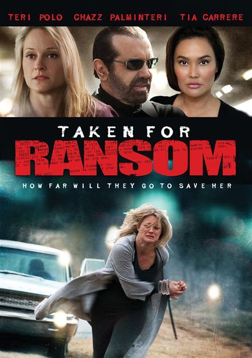 Taken For Ransom