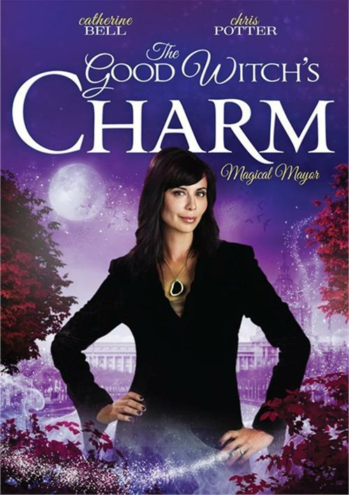 Good Witchs Charm, The: Magical Mayor