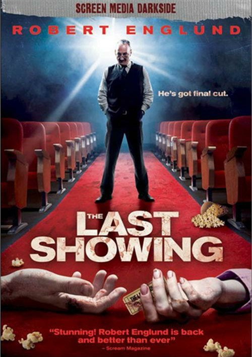 Last Showing, The