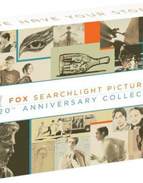 Fox Searchlight Pictures 20th Anniversary Collection