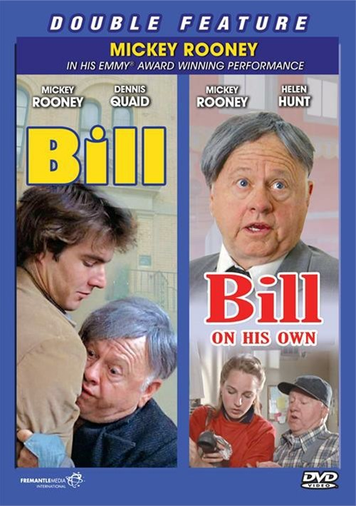Bill / Bill-On His Own (Double Feature)