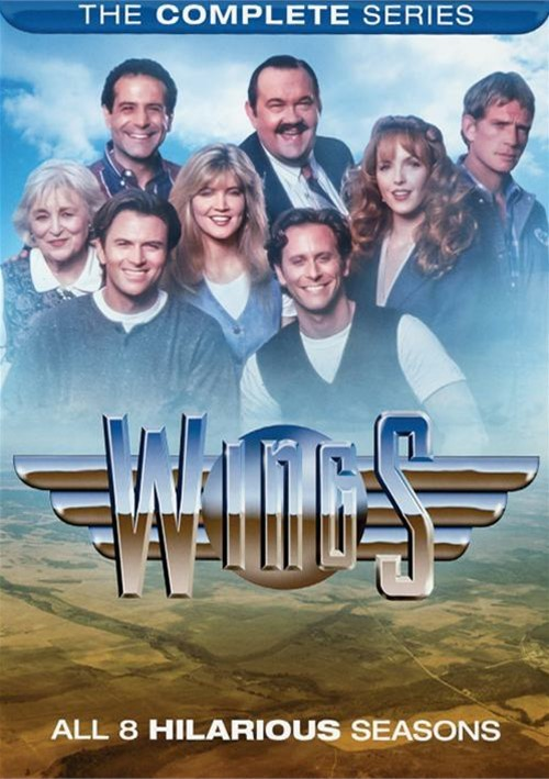 Wings: The Complete Series