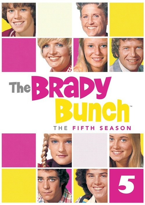 Brady Bunch, The: The Complete Final Season (Repackage)