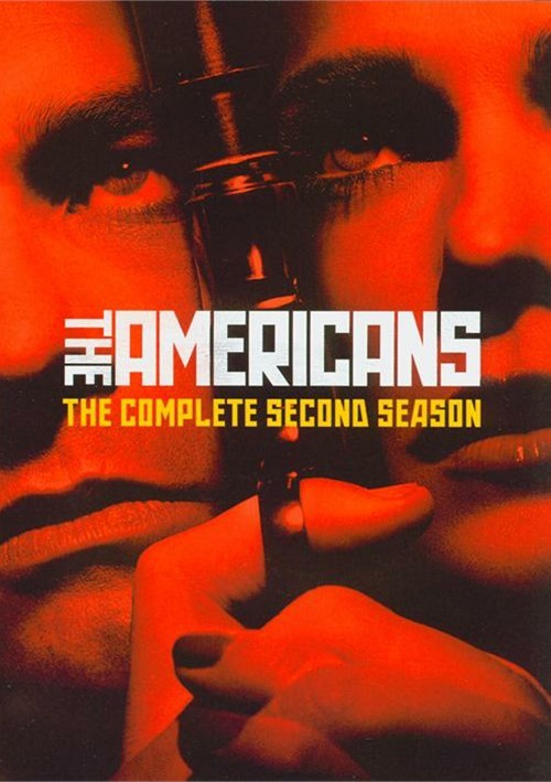 Americans, The: The Complete Second Season