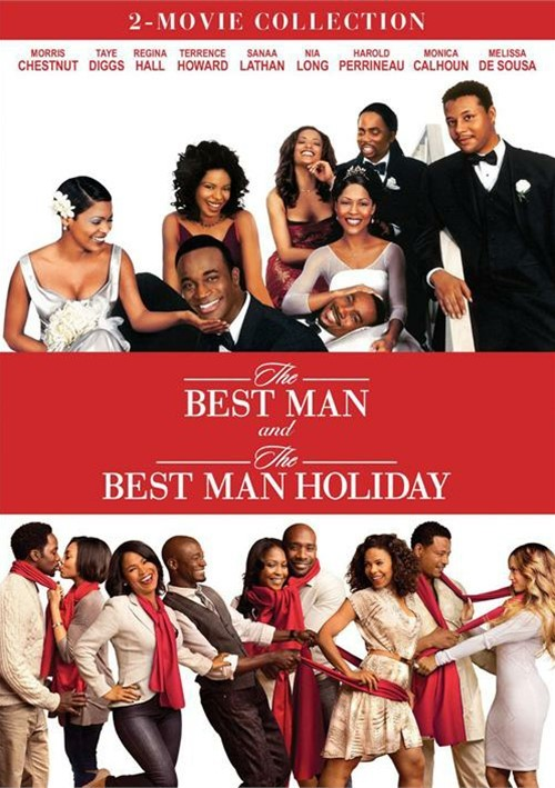 Best Man, The / The Best Man Holiday: 2-Movie Collection