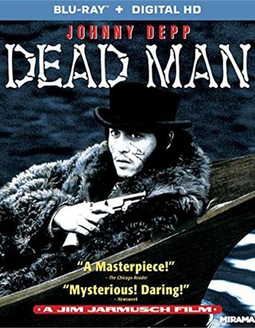 Dead Man (Blu-ray + UltraViolet)