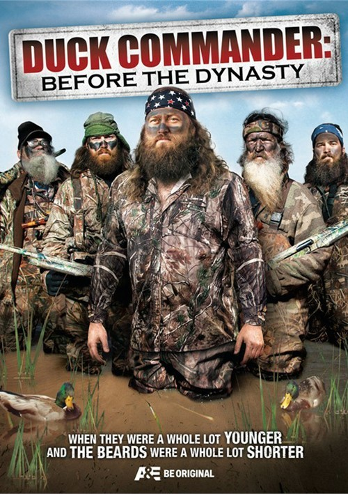 Duck Dynasty: Duck Commander - Before The Dynasty