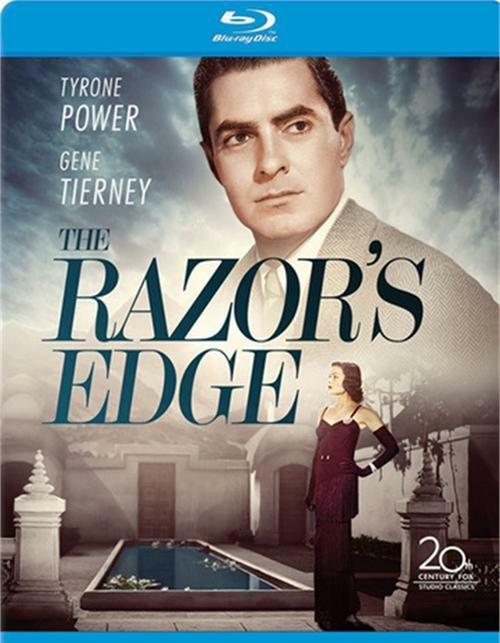 Razors Edge, The