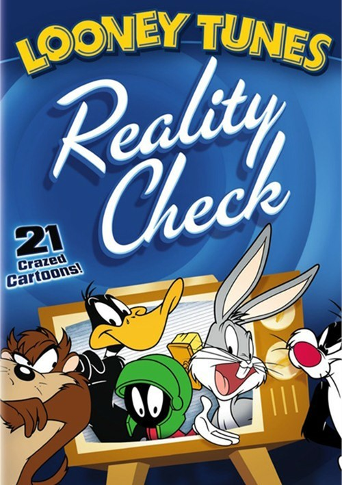 Looney Tunes: Reality Check (Repackage)
