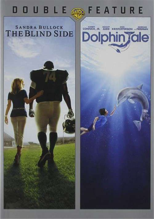 Blind Side, The / Dolphin Tale (Double Feature)