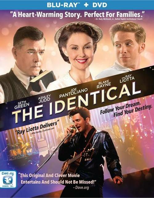 Identical, The (Blu-ray + DVD)