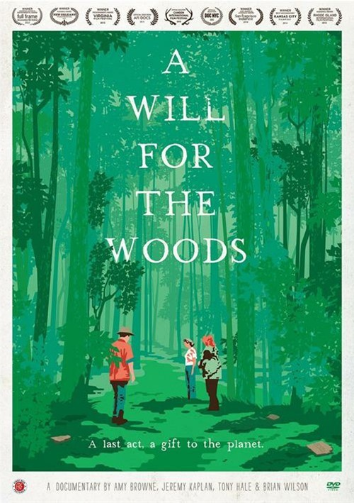 Will For The Woods, A