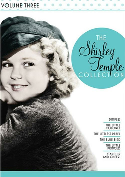 Shirley Temple Collection, The: Volume Three