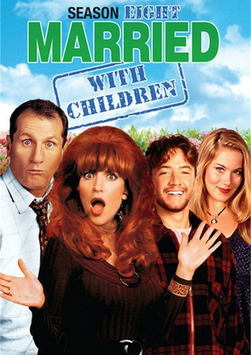 Married With Children: Eighth Season