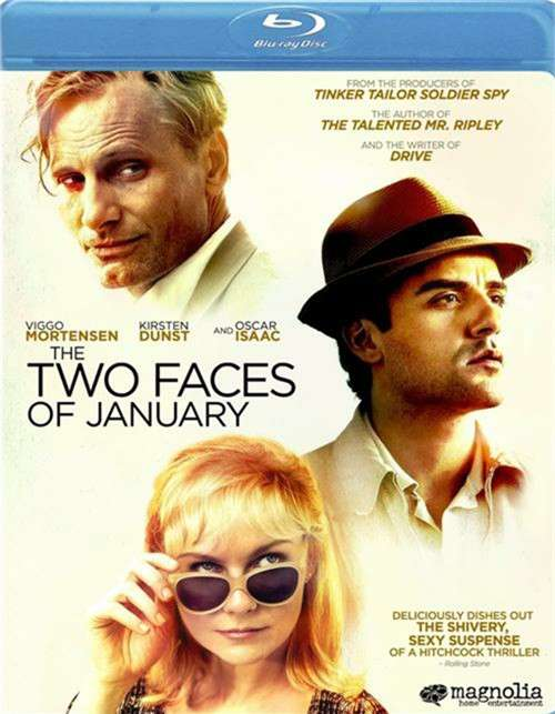 Two Faces Of January, The