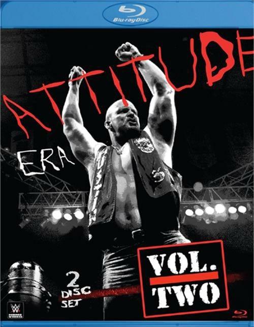 WWE: The Attitude Era Volume 2