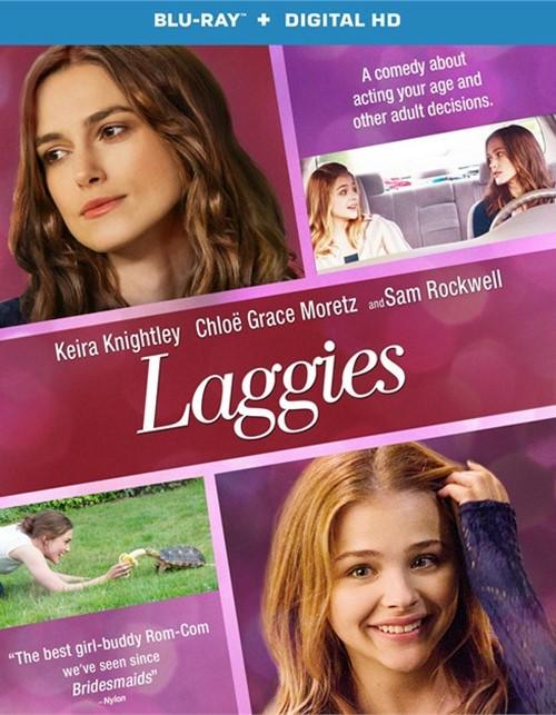 Laggies (Blu-ray + UltraViolet)
